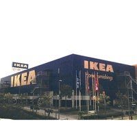 Photo taken at IKEA by Kenneth L. on 5/26/2013