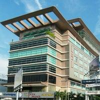 Photo taken at Scope International (M) Sdn. Bhd. by Shashaqin S. on 6/30/2014