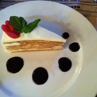 Снимок сделан в Чашка Кофе пользователем Asia 11/30/2012