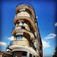 5/16/2013 tarihinde Hüseyin E.ziyaretçi tarafından Lefkoşa'de çekilen fotoğraf