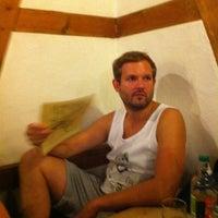 Das Foto wurde bei Weingut Siegloch-klöpfer von Frederik am 8/2/2013 aufgenommen