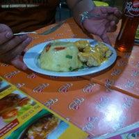 Photo taken at Foodspot 5mu (LimaMu) by Rido Z. on 8/17/2013