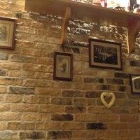 Снимок сделан в Steak House пользователем Eduard 12/26/2012
