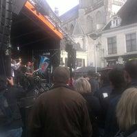 Photo taken at 't Hart van Breda by Rianne on 5/12/2013