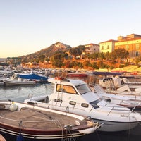 Photo taken at Porto di San Marco di Castellabate by Viaggia e Scopri S. on 8/13/2016