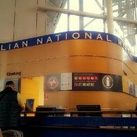 Photo taken at Australian National Maritime Museum by Mrdhh. h. on 5/26/2013