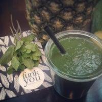 Das Foto wurde bei FunkYou - Natural Food von Susanne D. am 9/10/2015 aufgenommen