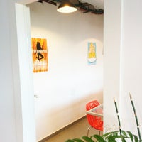 Photo taken at Chosen HQ by Eyal M. on 9/4/2014