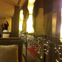 Foto tomada en Hotel Grums Barcelona por Sergi el 12/15/2012