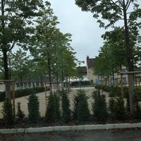 Photo taken at Caveau de Puligny-Montrachet by Vildan Y. on 5/18/2013