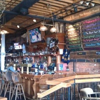 Photo taken at Pearl Street Grill & Brewery by Dustin J. on 3/26/2013
