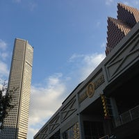 Photo taken at Bayou Place by R . on 12/24/2012