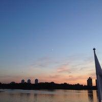 Снимок сделан в Vodный пользователем R . 6/13/2013