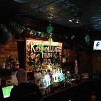 Foto tomada en Kenneally's Irish Pub por R . el 3/10/2013