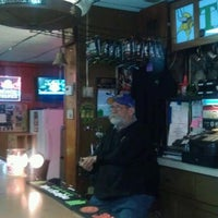 Photo taken at Toad's Tavern by BOB B. on 11/9/2012
