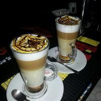 Photo taken at +359 Cafe & Bistro by Reyhan Ö. on 2/17/2013