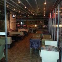 Photo taken at +359 Cafe & Bistro by Reyhan Ö. on 11/6/2012