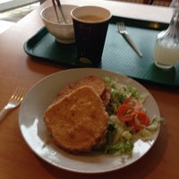 Photo taken at My Canteen by Szilvia V. on 9/12/2014