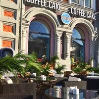 Photo taken at Coffee Cake by Artem M. on 7/27/2014