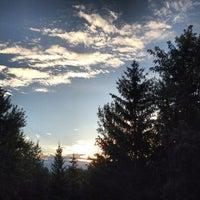 Photo taken at Applewood Hills Greenbelt by Linda . on 8/6/2013
