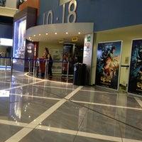 5/4/2013にLinda .がUCI Cinema - Milano Bicoccaで撮った写真