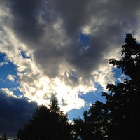 Photo taken at Applewood Hills Greenbelt by Linda . on 8/14/2013