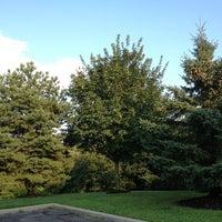 Photo taken at Applewood Hills Greenbelt by Linda . on 8/28/2013