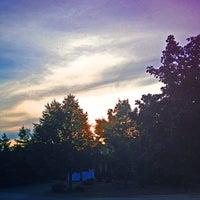 Photo taken at Applewood Hills Greenbelt by Linda . on 8/27/2013