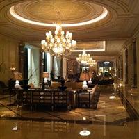 Снимок сделан в Four Seasons Hotel Baku пользователем Олик М. 3/7/2013