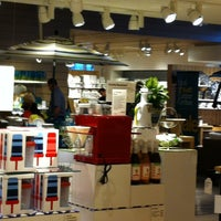 Photo taken at Crate and Barrel by Michelle P. on 4/21/2013