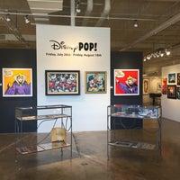 Photo taken at Art on 5th by Karen L. on 7/30/2017