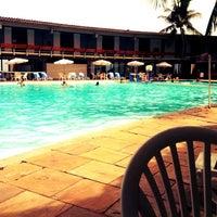 1/18/2013 tarihinde Gilbertziyaretçi tarafından Tropical Hotel Tambaú'de çekilen fotoğraf