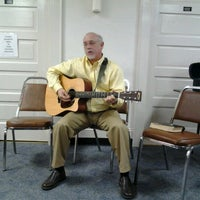 Photo taken at Nashville Bible College by Robin E. on 1/8/2013