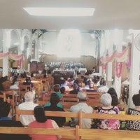 Photo taken at Susumachar Presbyterian Church by Selvyn K. on 12/6/2015