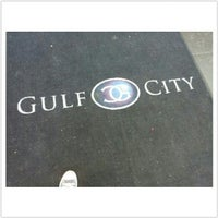 Photo taken at Gulf City Mall by Selvyn K. on 10/20/2012