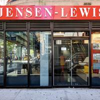 Jensen Lewis Furniture Midtown East 969 3rd Ave