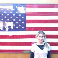 Photo taken at Petaluma City Hall by Keith A. on 12/18/2013