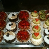 Photo taken at Grand Café Planie by Suzana on 11/10/2012