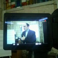 1/31/2013にEvgeniya D.がЦентральная библиотека им. Кропивницкого / Kropyvnytsky Public Libraryで撮った写真