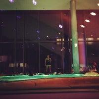 Photo taken at Oxygen Bar by Luke on 4/18/2013