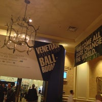 Photo taken at The Venetian Showroom by Crystal J. on 1/9/2014