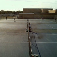 Photo taken at Faribault High School by Brendan B. on 9/20/2012