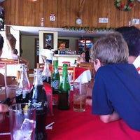 Photo taken at Restaurantico's by Eu on 1/3/2013
