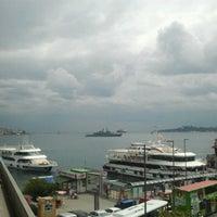 Das Foto wurde bei Beşiktaş Sahili von Serhat A. am 7/1/2013 aufgenommen