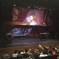 Das Foto wurde bei Teatro Milán von Juan Carlos am 6/28/2014 aufgenommen