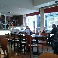 Photo taken at Cappuccino Bar by Renata L. on 4/8/2013