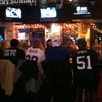 Photo taken at Cheap Seats Sports Bar by Emily D. on 11/16/2012