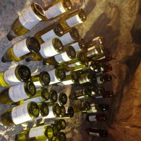 Photo taken at Wine Cave by Richard on 5/29/2014