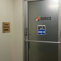 Photo taken at Aurico by Roger D. on 2/4/2013
