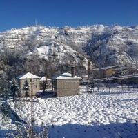 Photo taken at Ulucami Mahallesi (Hazavit) by mehmet a. on 12/6/2016